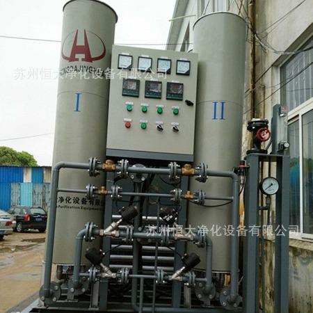 高效氢氮混合装置  氢氮配比装置定制