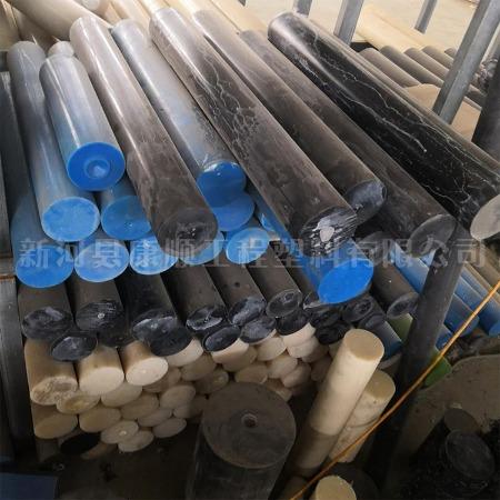 厂家生产浇铸尼龙棒 耐高温尼龙圆棒 MC尼龙棒