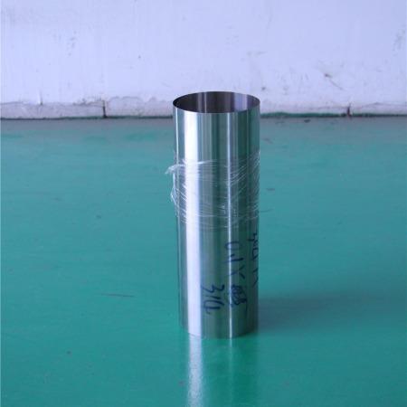 工厂直销不锈钢卷带304 316L 0.01mm 无锡