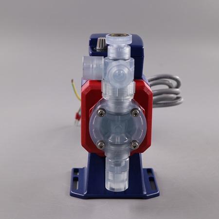小型计量泵 加药泵 日本进口IWAKI易威奇ES系列电磁计量泵