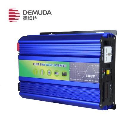 厂家保障 车载逆变器厂家 德姆达12/24V 1000瓦电源逆变器