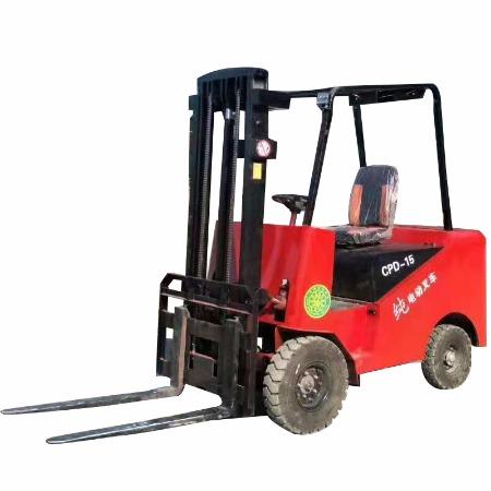 浩红机械 电动叉车 堆高车可定制1吨1.5吨2吨2.5吨3吨