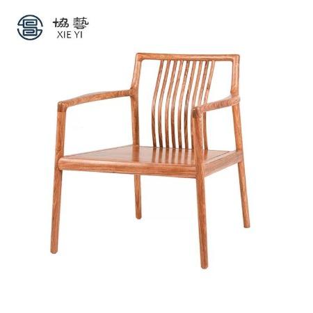 中式休闲椅 椅子图片 新中式餐桌椅 中式家具单人椅 中式花梨木椅 中式实木椅子实木中式椅