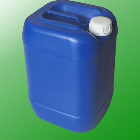 山东欣越塑业25L塑料化工桶  25升塑料桶25kg   全新化工塑料桶PE扁桶生产批发
