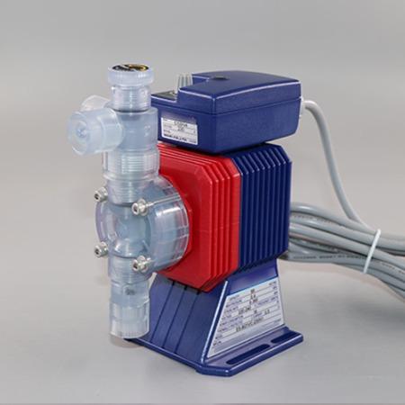 特价日本iwaki易威奇计量泵ES系列ES-B16VC/VH
