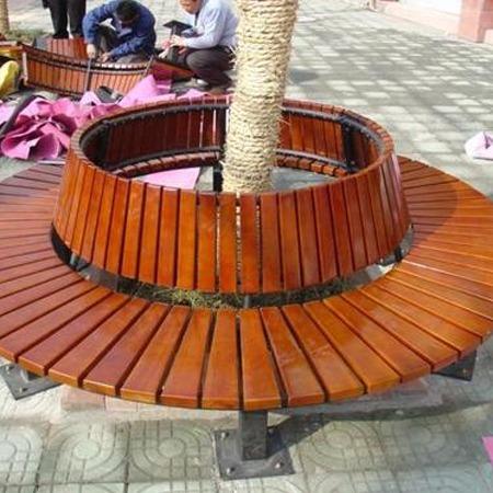围树的椅子_首选重庆鑫安_品质优异_安全耐用