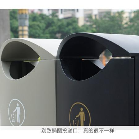 重庆分类垃圾桶_垃圾桶厂家直销_果皮箱垃圾箱批发