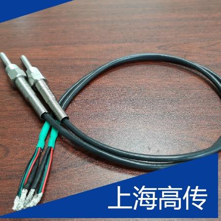 品质温度传感器 厂家专业生产ATS专用温度传感器  欢迎咨询 上海高传