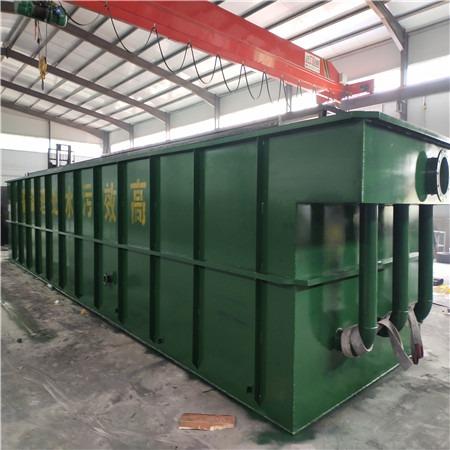 医疗污水处理设备厂家 气浮机设备厂家