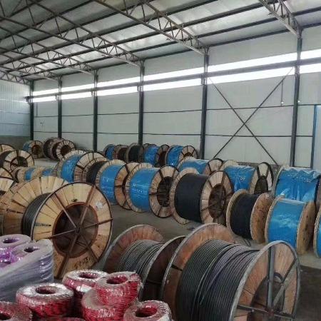 盐城废电缆回收 工程剩余电缆回收 光伏半成品电缆回收 各种变压器回收