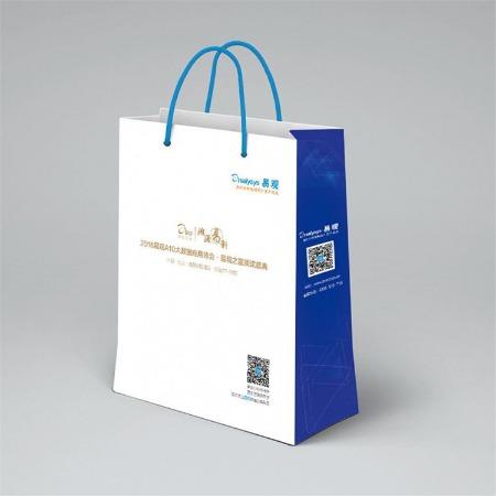 高档手提袋定做 支持定制 可印logo 厂家直销