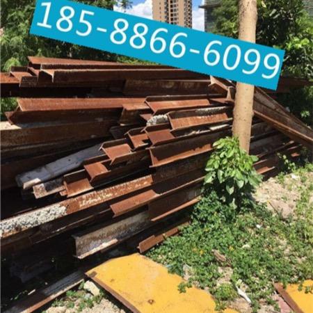 中山专业钢材回收价格加工厂