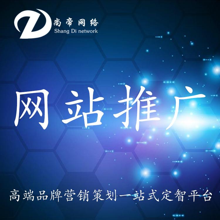 网站推广_seo优化网站_尚帝科技 为企业认真负责