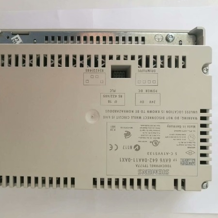 6AV21240MC241AX0 6ES75221BL010AB0西门子PLC网络模块