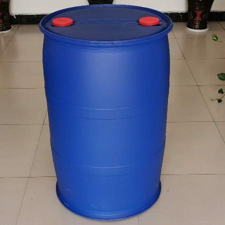 欣越供应200升双环桶  200L塑料化工桶  200公斤塑料桶生产厂家