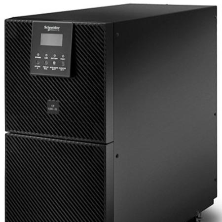 施耐德SP20KL-33P UPS电源 20KVA 三进三出20KVA  18kw 带并机和维修旁路