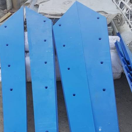 德祥厂家批发耐磨尼龙齿轮,煤矿尼龙异形件,防静电尼龙套根据需求定做