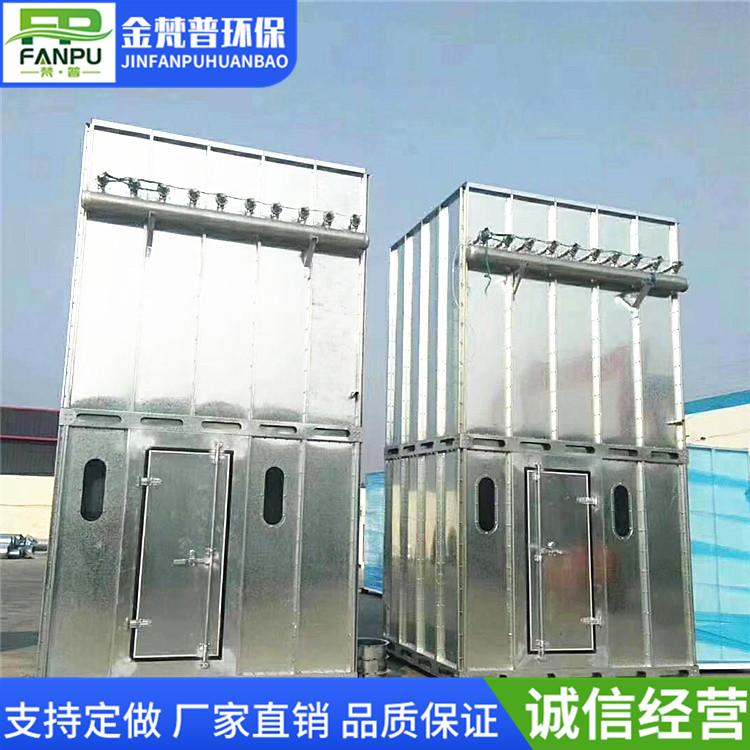 工业中央除尘中央除尘设备 脉冲布袋打磨除尘设备供应中央除尘设备 中央除尘系统