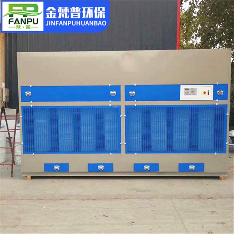 木工干式脉冲打磨除尘柜立式吸尘除尘 干式打磨柜