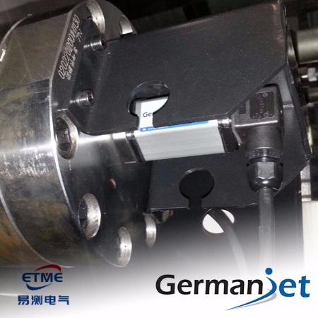 本安防爆磁致伸缩位移传感器17EX油缸专用磁尺MTS磁致式伸缩位移传感器现货