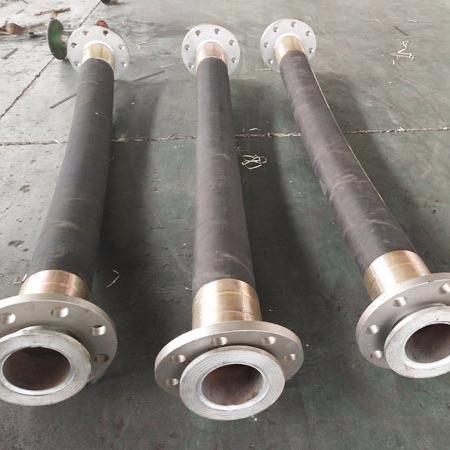 煤矿抢险水装置专用胶管 煤矿液压支架专用胶管总成 新宇橡塑