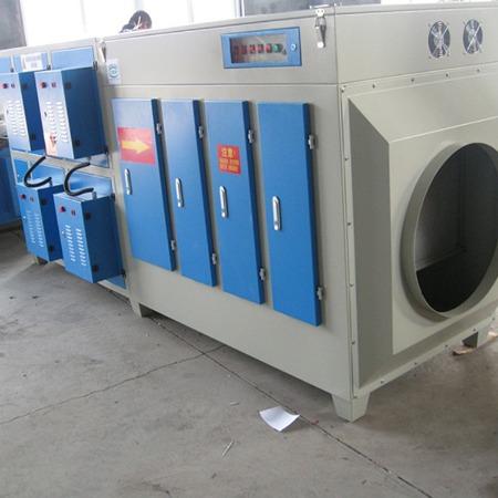 东建环保生产光氧空气净化器 工业除臭废气空气净化器 光氧催化等离子净化器