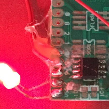 思科微家电语音芯片SK040分段播报语音提示内容