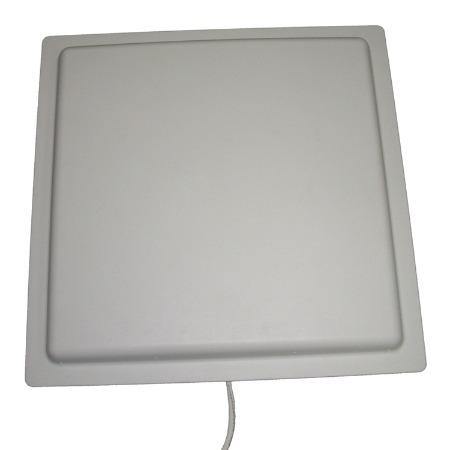智天行QBG45R超高频一体式无源读写器韦根、RS232、RS485,远距离读写器