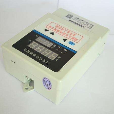春志厂家供应 智能压差控制器 压差传感器 压力传感器 楼梯间压差开关