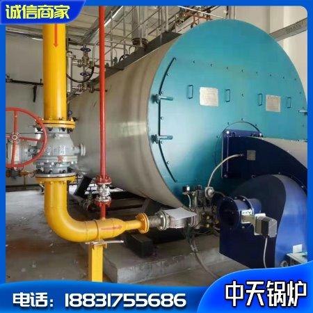 低价出售 二手燃气锅炉 二手燃煤燃气锅炉 性价比高