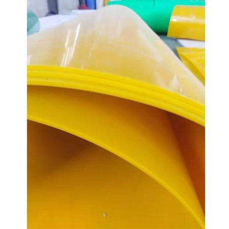 超高分子量聚乙烯板  专业生产厂家