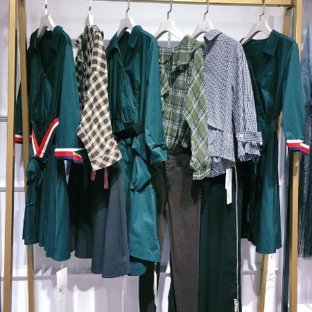 福州女装折扣批发 折扣女装厂家 大品牌女装折扣