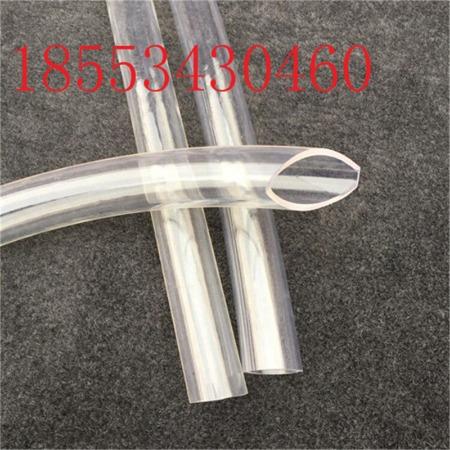 PU全塑管不含增塑剂透明全塑管 耐酸碱透明全塑管