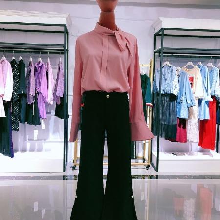 江西品牌折扣女装 折扣女装 品牌衣服在哪里批发
