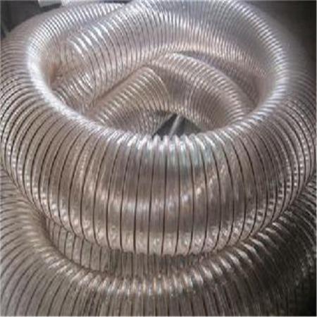 弘创直销透明伸缩软管  管道用防尘伸缩管 防尘套 质量保证