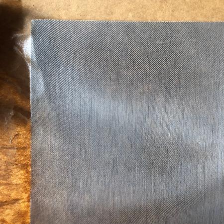 不锈钢316L丝网印刷金属编织网