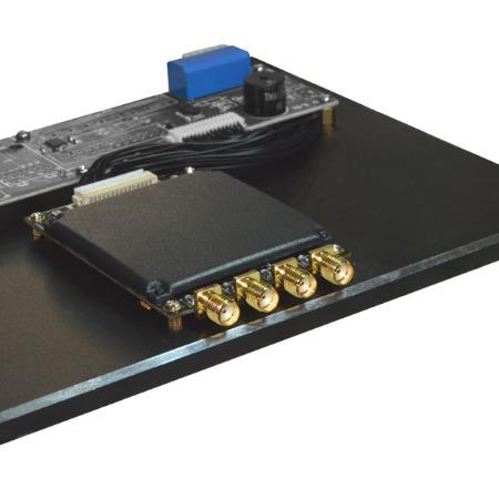 RFID超高频R2000读写模块无人零售主机模块