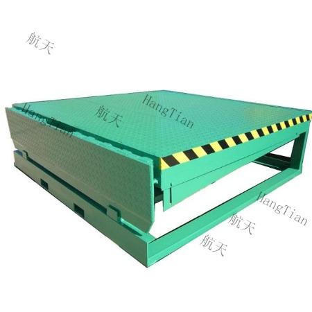 航天直销广州生产液压升降固定式登车桥  全国配送优质服务