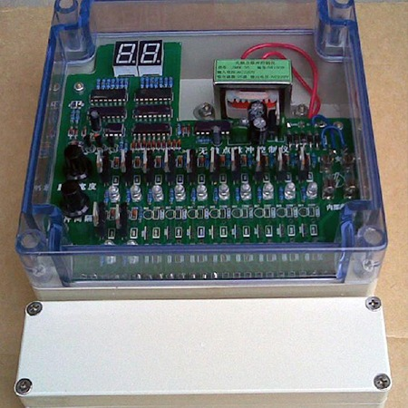 PLC脉冲控制仪 脉冲控制仪,型号多样 价格优惠