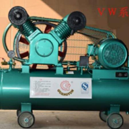 陕西VW-0.4-1.0MPA无油空压机