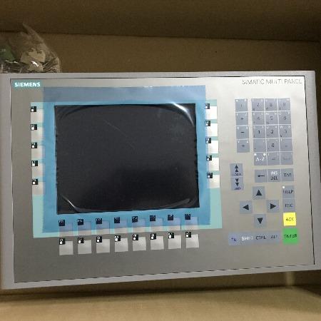 西门子MP270B按键式面板 6AV6542-0AG10-0AX0