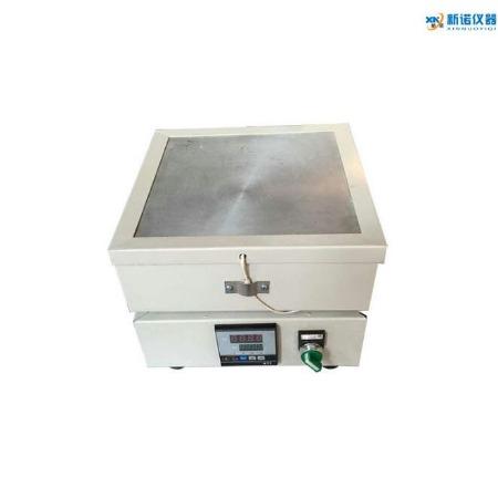 ~新诺牌~铸铝电热板 DRA-2型 耐高温数显恒温电热板 铸铝加热面 加热面积大 不变形 微电脑控温