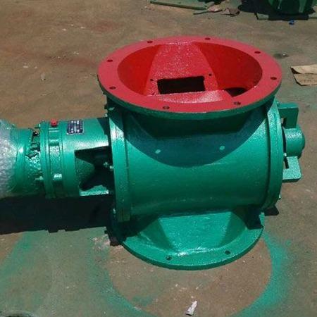 卸料器 卸灰阀 防爆卸料器 除尘产品大全 环保设备厂家