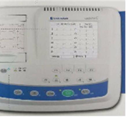 心电图机ECG-2150