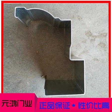 元鸿定制 钢质防火门型材 防火门大包边框