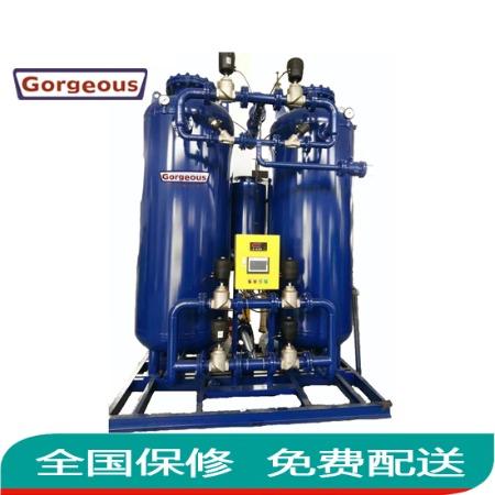 苏州高杰斯厂家直销  工业件氧化制氧机 污水废气处理工业制氮机 燃烧机锅炉制氧机 出口型 电机可定制