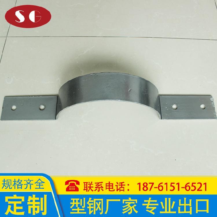 厂家太阳能光伏支架可定制加工镀锌 光伏组件支架 光伏支架配件