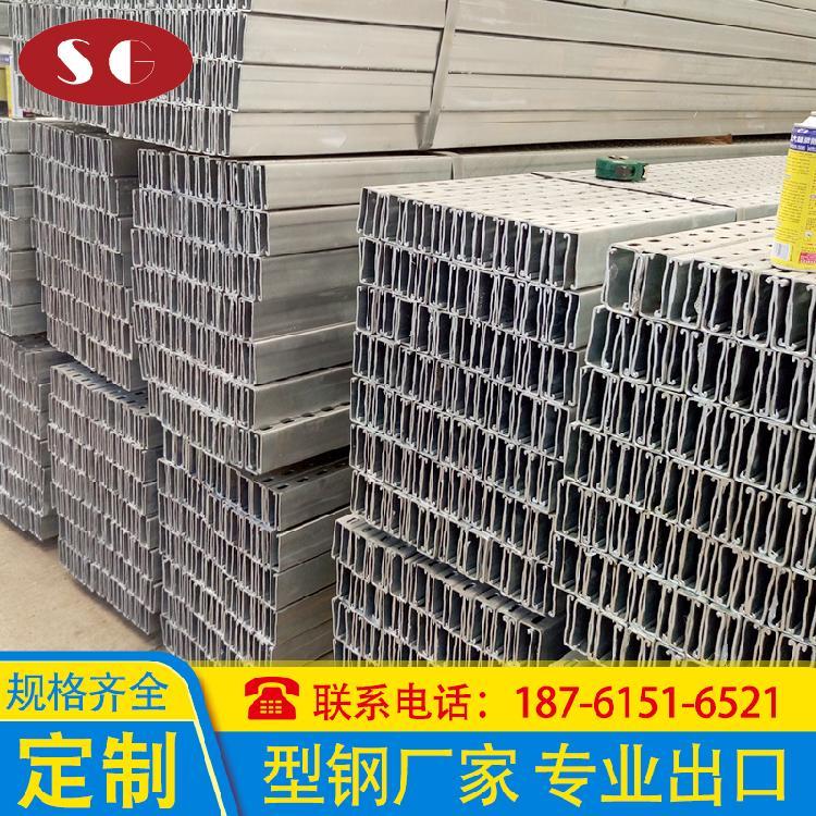 苏广太阳能 抗震支架 铝合金紧固件连接件 光伏支架配件组件支架