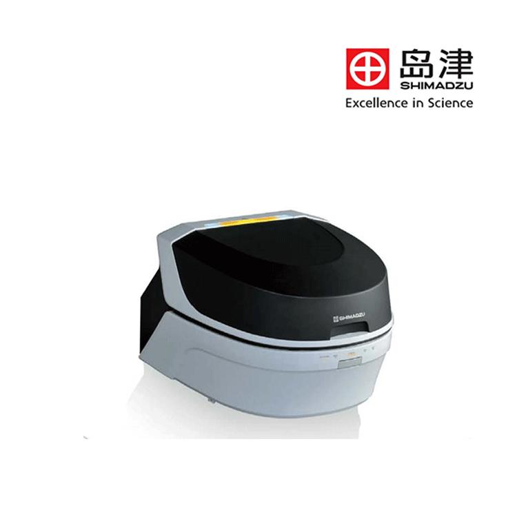 日本进口岛津光谱仪 X荧光光谱仪 光谱分析仪 EDX-7000