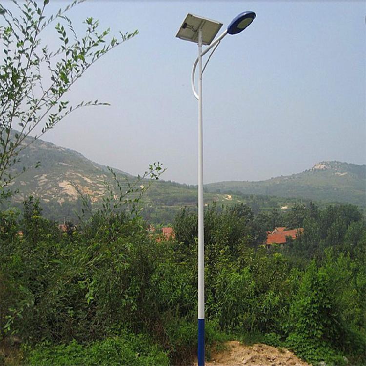 太阳能路灯 太阳能照明路灯 LED路灯 高杆灯路灯